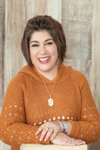 Michelle Mendez-Commercial Onsite Coordinator